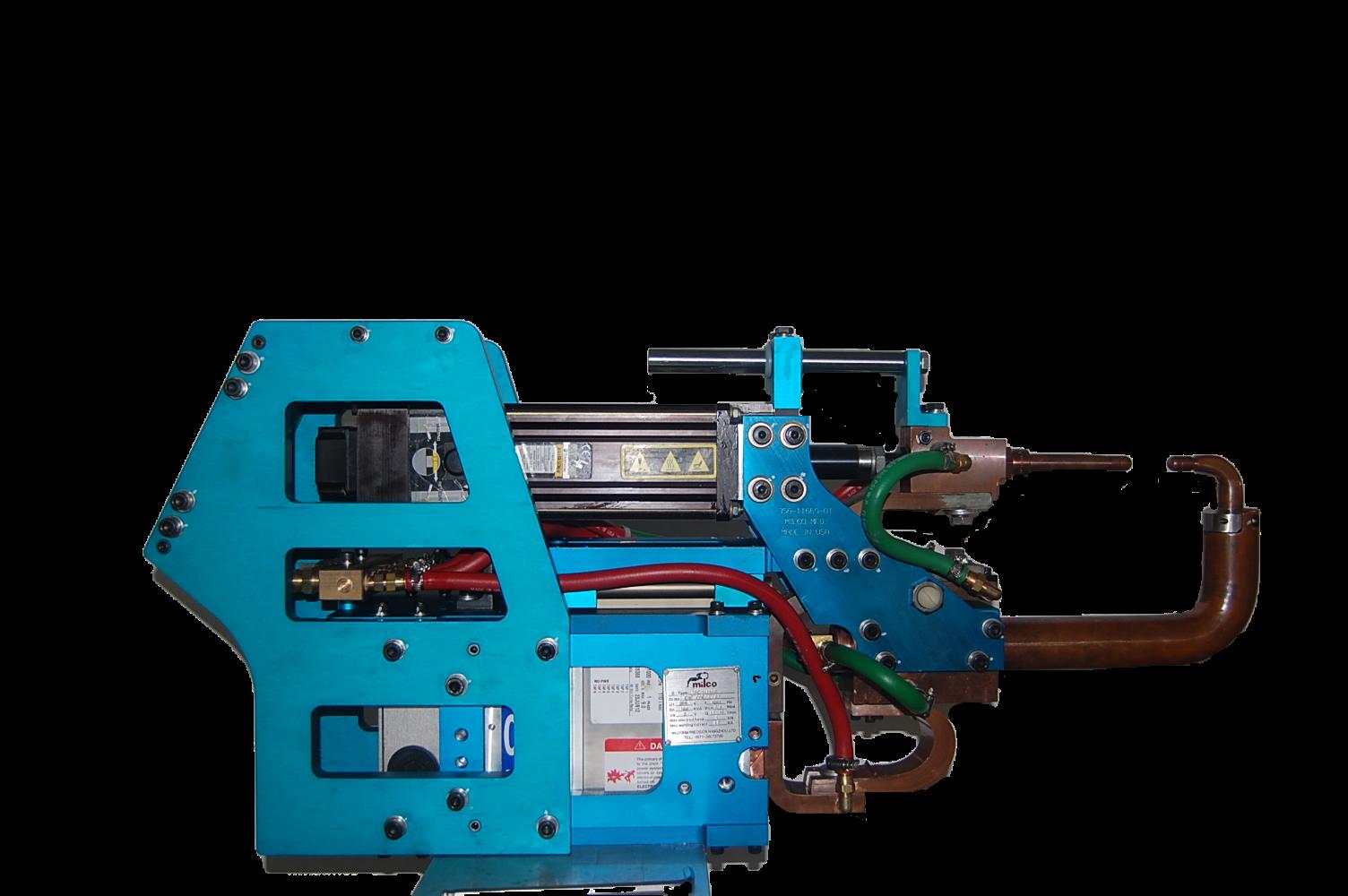 模块化焊钳